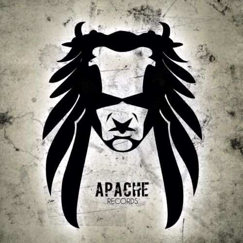 Apache Records logotype