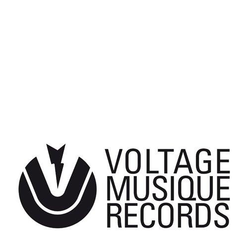 Voltage Musique Records logotype