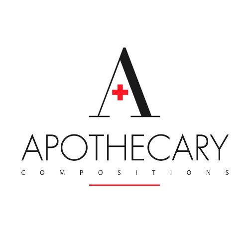 Apothecary Compositions logotype