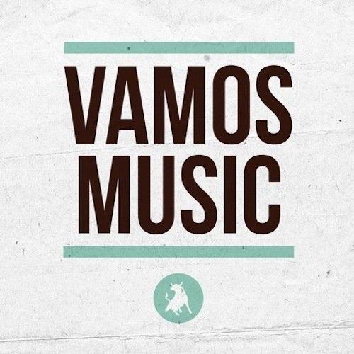 Vamos Music logotype