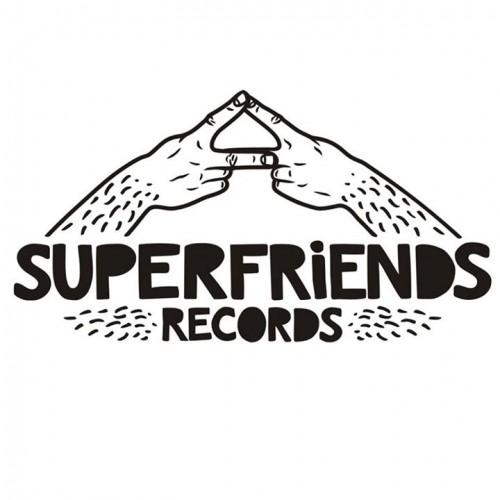 Superfriends Records logotype