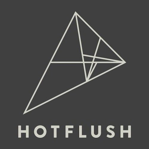 Hotflush Recordings logotype