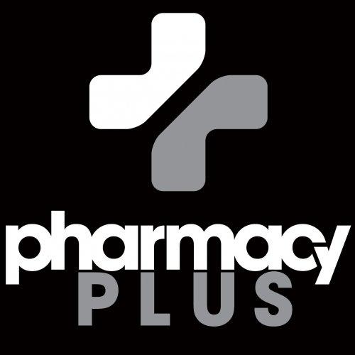 Pharmacy Plus logotype