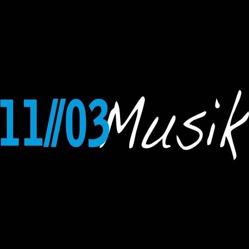 1103 Musik Berlin logotype