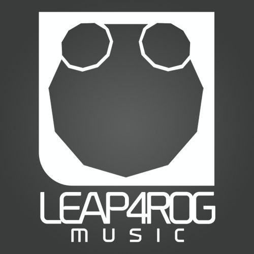 Leap4rog Music logotype