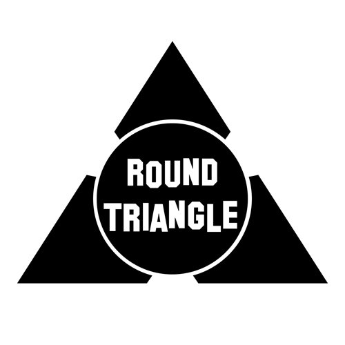 Round Triangle logotype