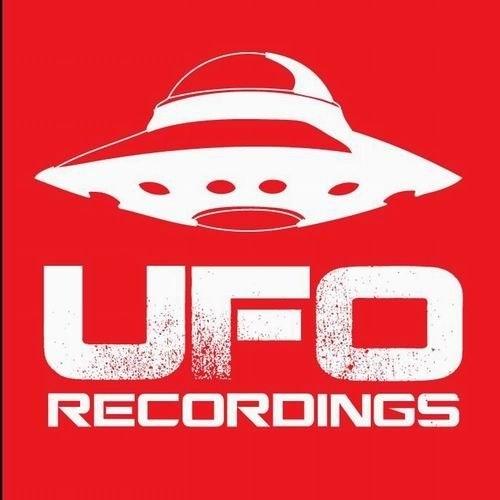 U.F.O Recordings logotype