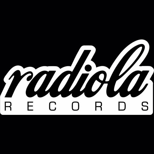 RADIOLA Records logotype