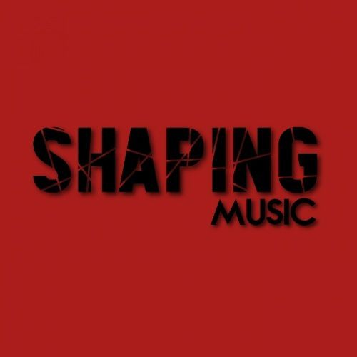 Shaping Music logotype