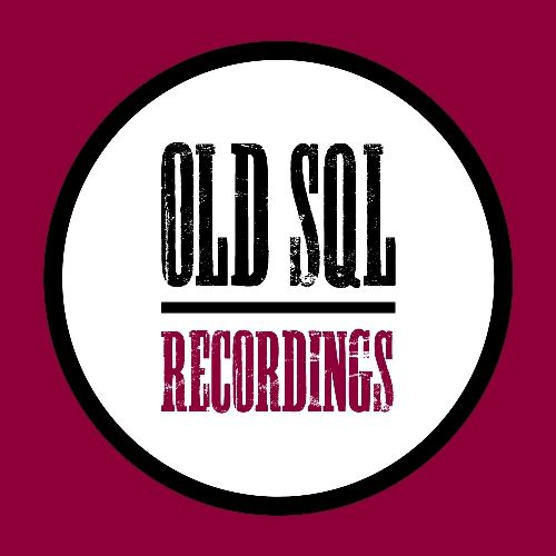 OLD SQL Recordings logotype