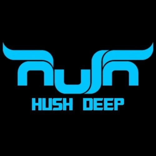 Hush Deep logotype