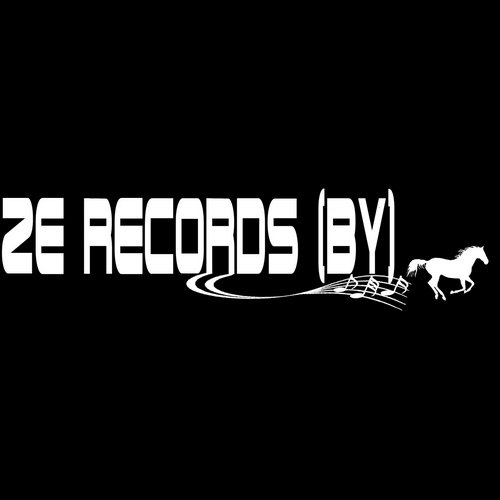 ZE RECORDS (BY) logotype