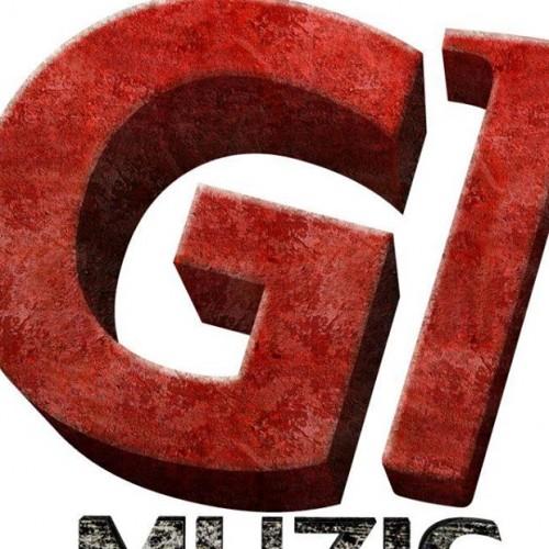 G1 Muzic logotype