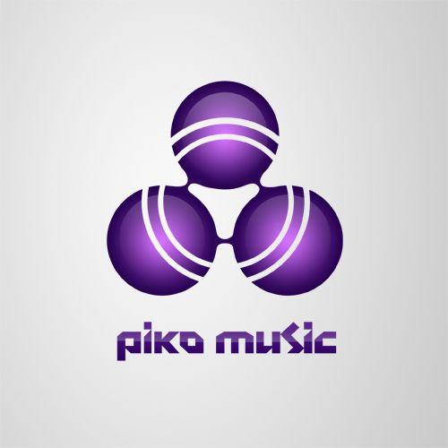 Piko Music logotype