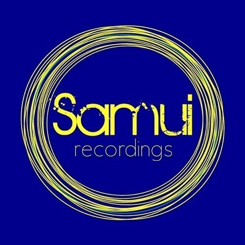Samui Recordings logotype