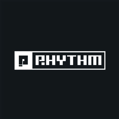 Planet Rhythm logotype