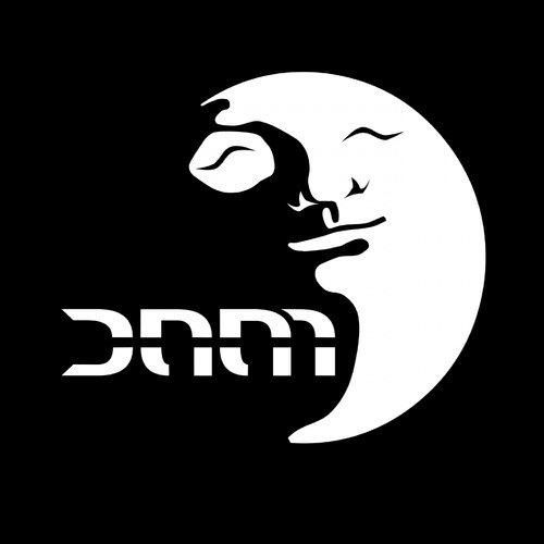 Deep Nights Music logotype