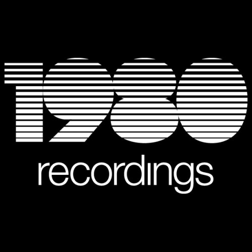 1980 Recordings logotype