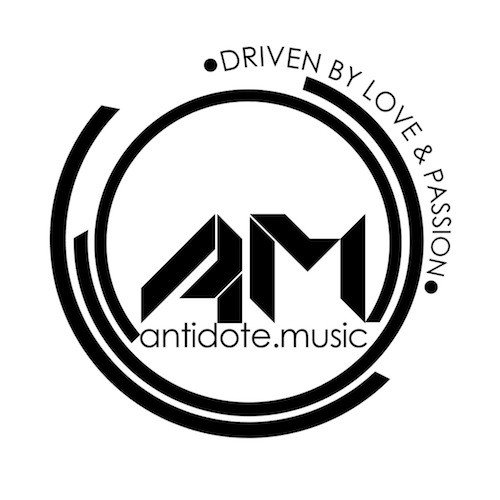 Antidote Music logotype