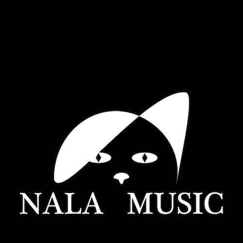 Nala Music logotype