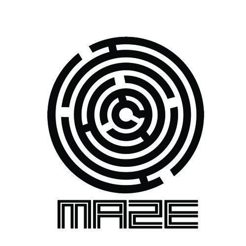 Maze Records logotype