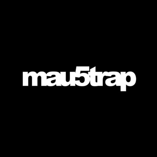 mau5trap logotype