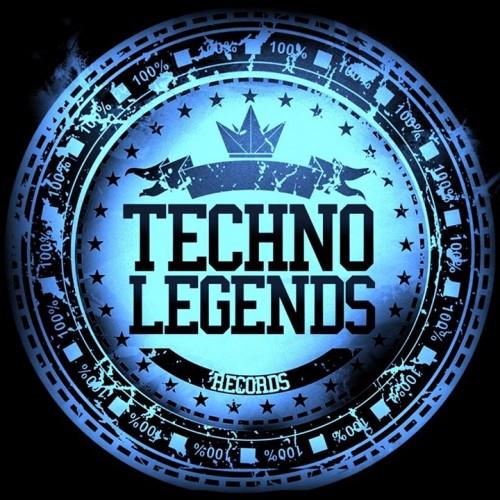 Techno Legends Records logotype