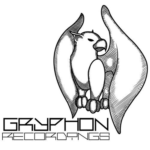 Gryphon Recordings logotype