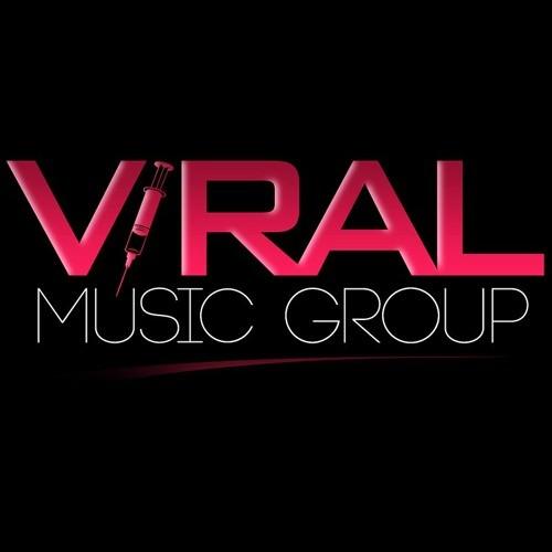 Viral Music Group Company logotype