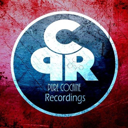 Pure Cocaine Recordings logotype