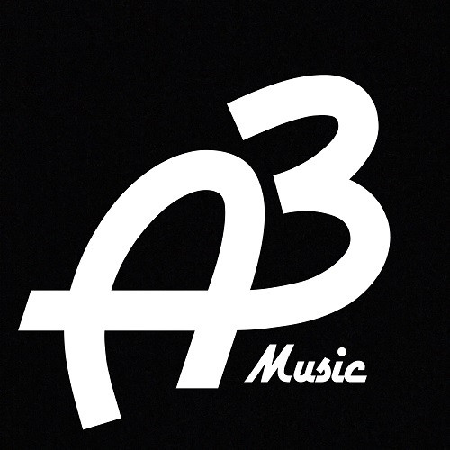 A3 Music logotype