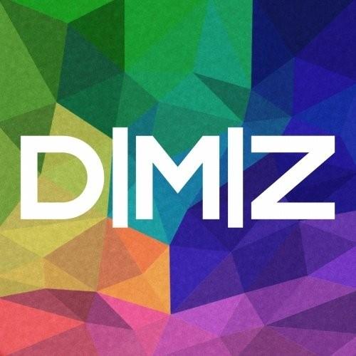 Dimiz Music logotype