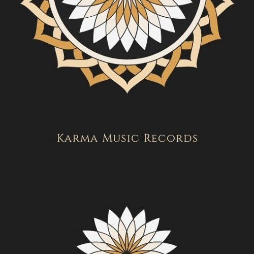 Karma Music Records logotype