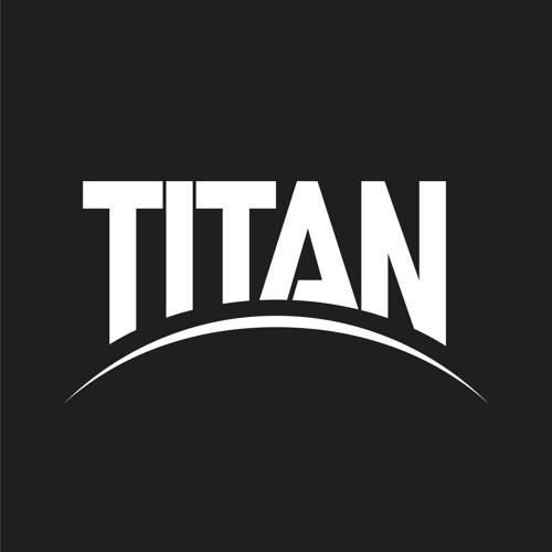 Titan Records logotype