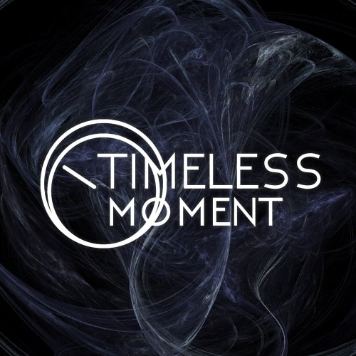 Timeless Moment logotype