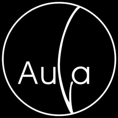 Aula Records logotype
