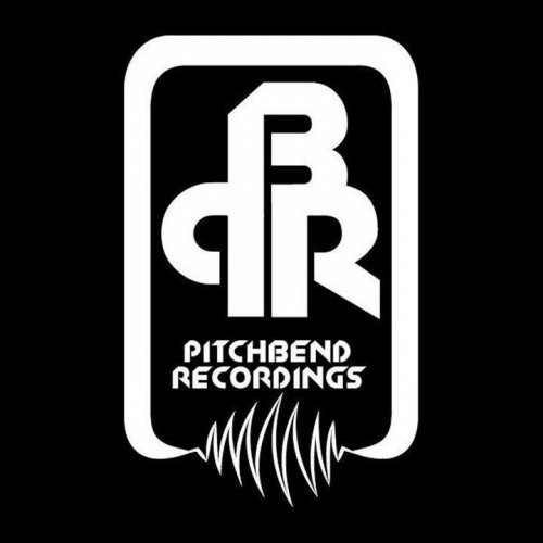PitchBend Recordings logotype