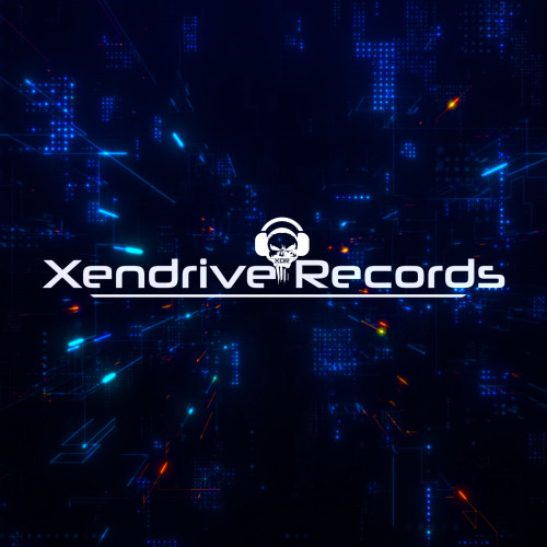 Xendrive Records logotype