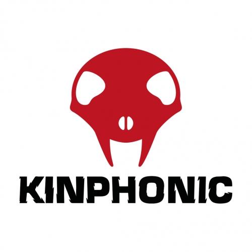 Kinphonic logotype