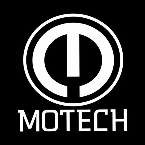 Motech Records logotype