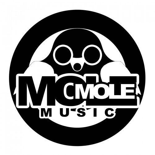 Mole Music logotype