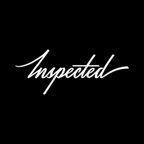 Inspected Records logotype
