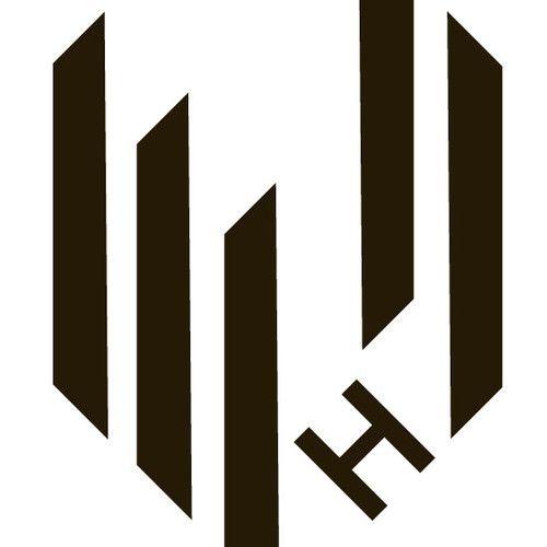 Hypercolour logotype