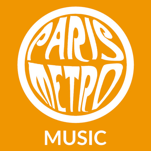 Paris Metro Music logotype