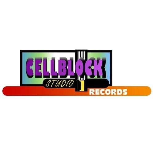 Cell Block Studio Records logotype