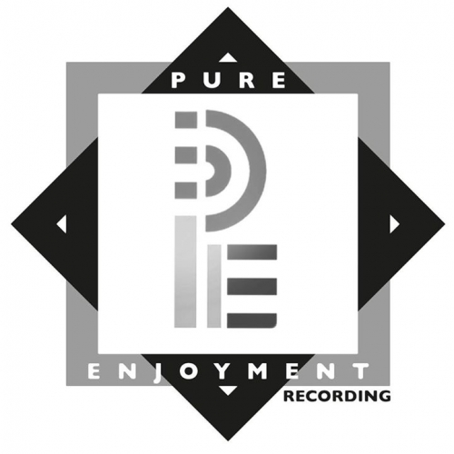 Pure Enjoyment Recording logotype
