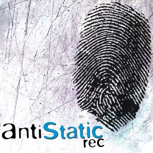 Antistatic Rec logotype