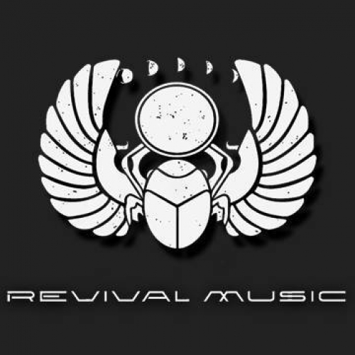 Revival Music logotype