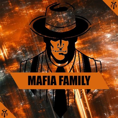 Mafia Family logotype