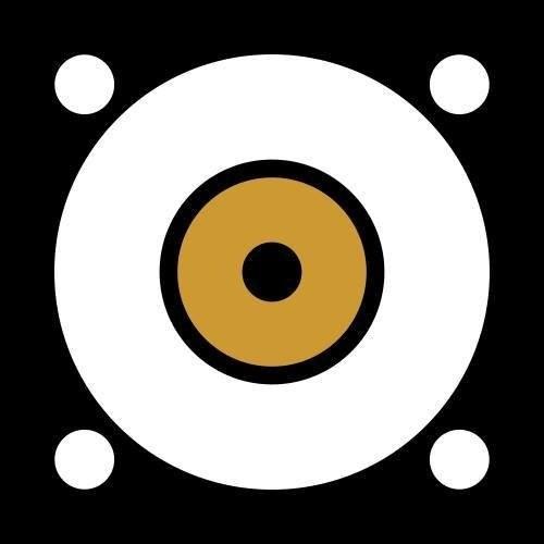 Audiophile Live logotype